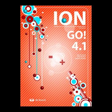 ION GO! 4.1 Leerwerkboek