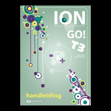 ION GO!-T 3 Handleiding