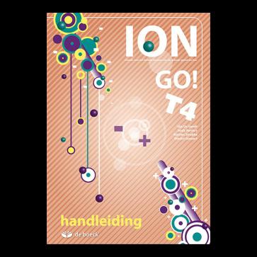 ION GO!-T 4 Handleiding