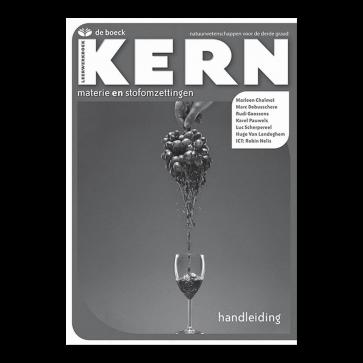 Kern - Materie en stofomzettingen - handleiding