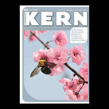 Kern - Voortplanting, erfelijkheid en evolutie - leerboek