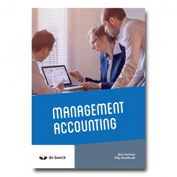Management accounting 2021