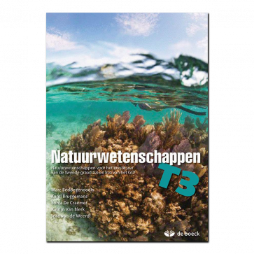 Natuurwetenschappen-T 3 - leerwerkboek