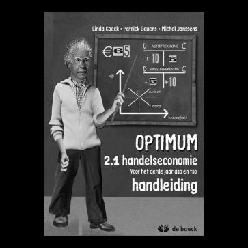 Optimum 2.1 Handelseconomie Handleiding