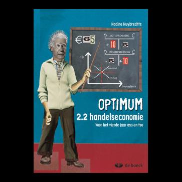 Optimum 2.2 Handelseconomie Leerwerkboek