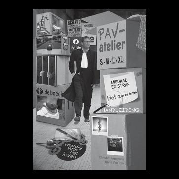 PAV - atelier L/XL - Misdaad en straf - handleiding