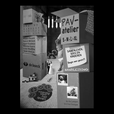 PAV - atelier L/XL - Samenleven, seks en kinderen - handleiding