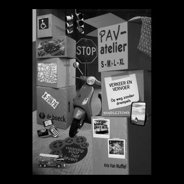 PAV - atelier M - Verkeer en vervoer - handleiding