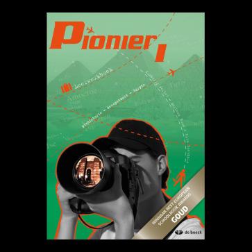Pionier 1 Leerwerkboek