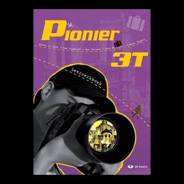 Pionier 3T Leerwerkboek