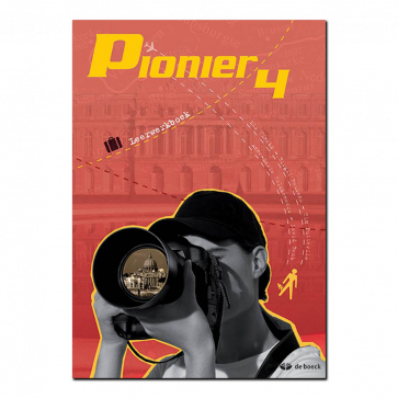 Pionier 4 Handleiding (incl. cd en dvd)