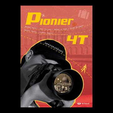 Pionier 4T Leerwerkboek