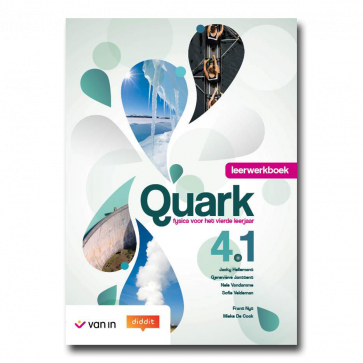 Quark 4.1 - Comfort PLUS Pack