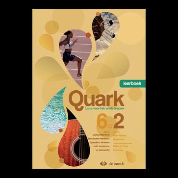 Quark 6.2 - leerboek