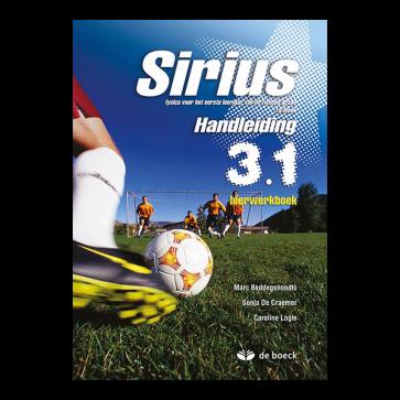 Sirius 3.1 - handleiding