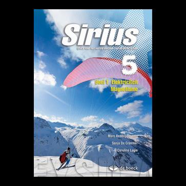 Sirius 5 - deel 1 - Elektriciteit & magnetisme