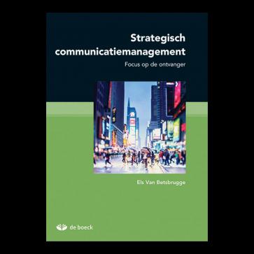 Strategisch communicatiemanagement