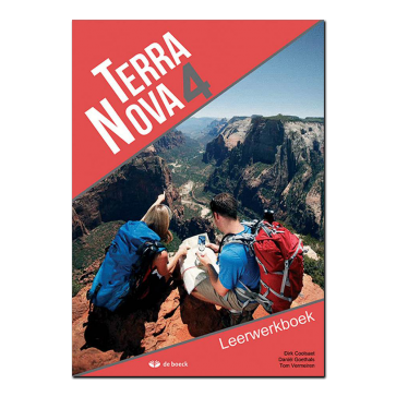 Terranova 4 Handleiding