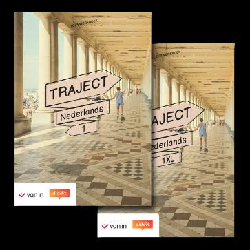 Traject Nederlands 1 - basis+XL Comfort Pack diddit