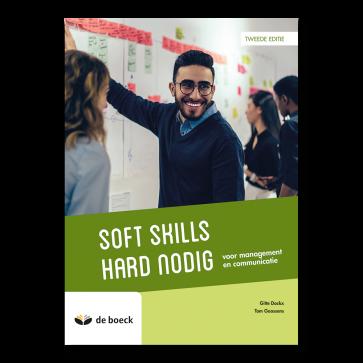 Soft skills. Hard nodig