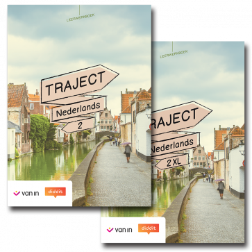 Traject Nederlands 2 - basis+XL Comfort Pack diddit