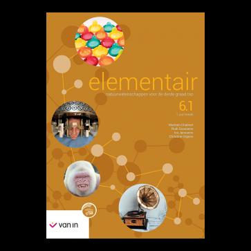 Elementair 6.1 Leerwerkboek (handelsrichtingen)