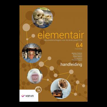 Elementair 6.4 Handleiding