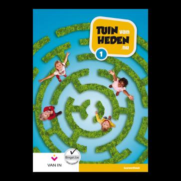 Tuin van Heden.nu 1 - Leerwerkboek