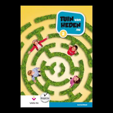 Tuin van Heden.nu 2 - Leerwerkboek
