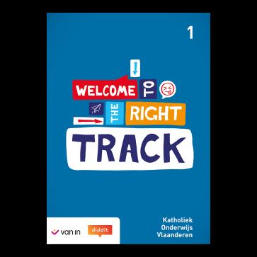 TRACK 1 KathOndVla Leerwerkboek