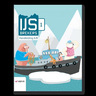 IJsbrekers 1 - handleiding en kopieerbladen