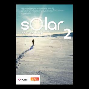 Solar 2 Comfort PLUS Pack (editie 2019)