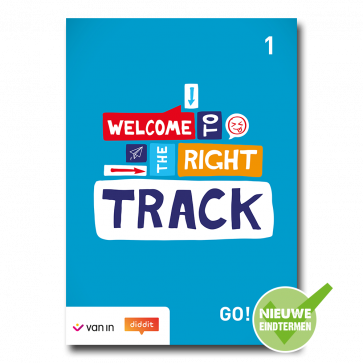 Track 1 GO - comfort plus pack diddit