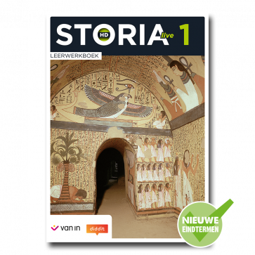 Storia LIVE HD 1 - comfort plus pack diddit