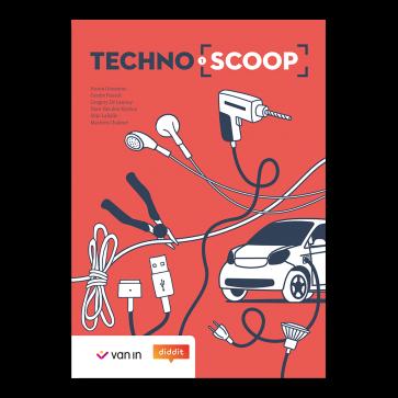 TechnoScoop 1 Leerwerkboek
