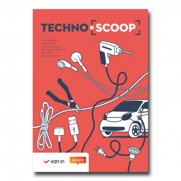 Technoscoop 1 - comfort plus pack diddit