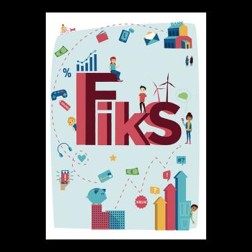 FikS GO! - 1ste graad Comfort Pack diddit