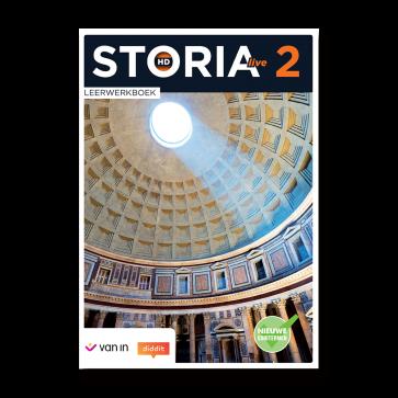 Storia LIVE HD 2 - comfort pack diddit
