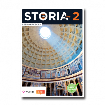 Storia LIVE HD 2 - comfort plus pack diddit