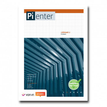 Pienter 2 Comfort PLUS Pack (editie 2020)