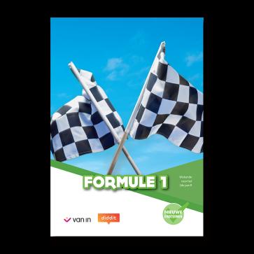 Formule 1 OH - 2B - comfort pack diddit