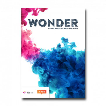 Wonder - comfort pack diddit