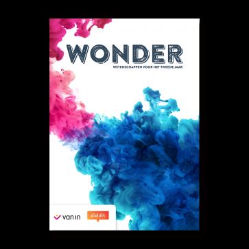 Wonder - leerwerkboek