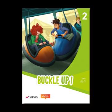 Buckle_up 2 - leerwerkschrift incl. diddit