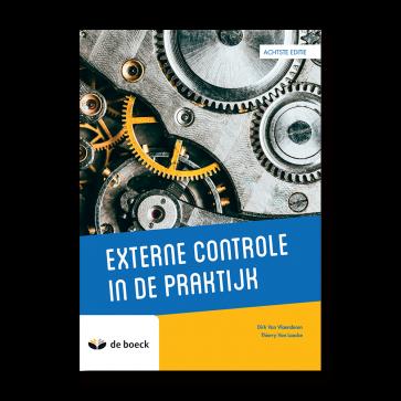 Externe controle in de praktijk 2020