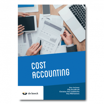 Cost accounting 2021