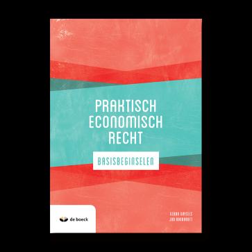 Praktisch economisch recht basisbeginselen 2020