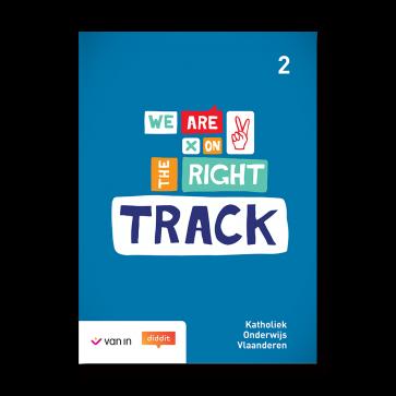 Track 2 KOV - leerwerkboek incl. diddit