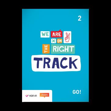 Track 2 GO - leerwerkboek incl. diddit