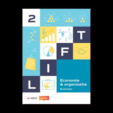 Lift 2B GO! (Economie en organisatie) Leerwerkschrift